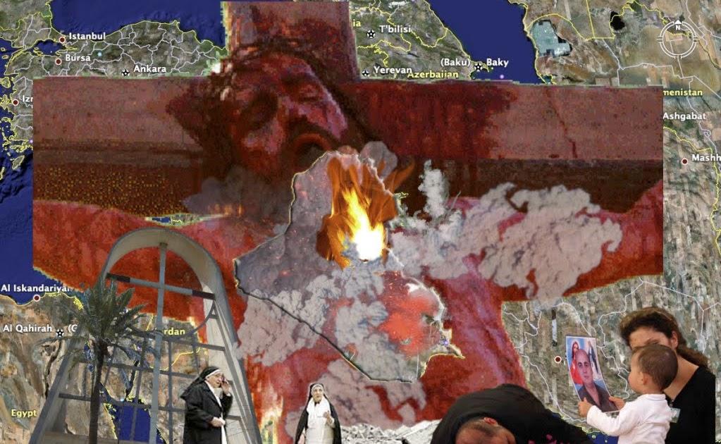 Christen Irak