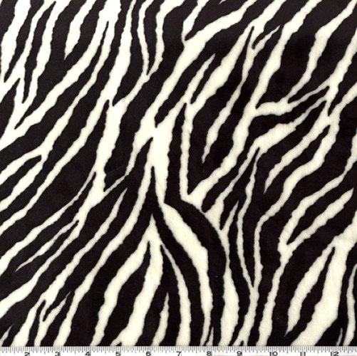Little Pumpkin Sprouts Custom Adult Size Blanket Zebra