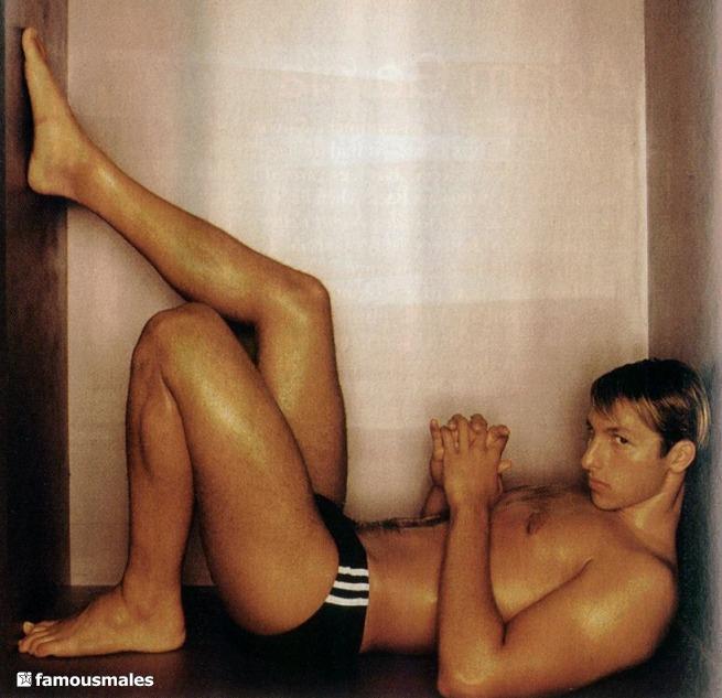 Ian Thorpe Naked 118