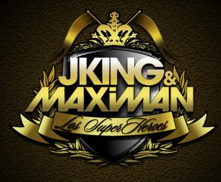 j king y maximan changueria