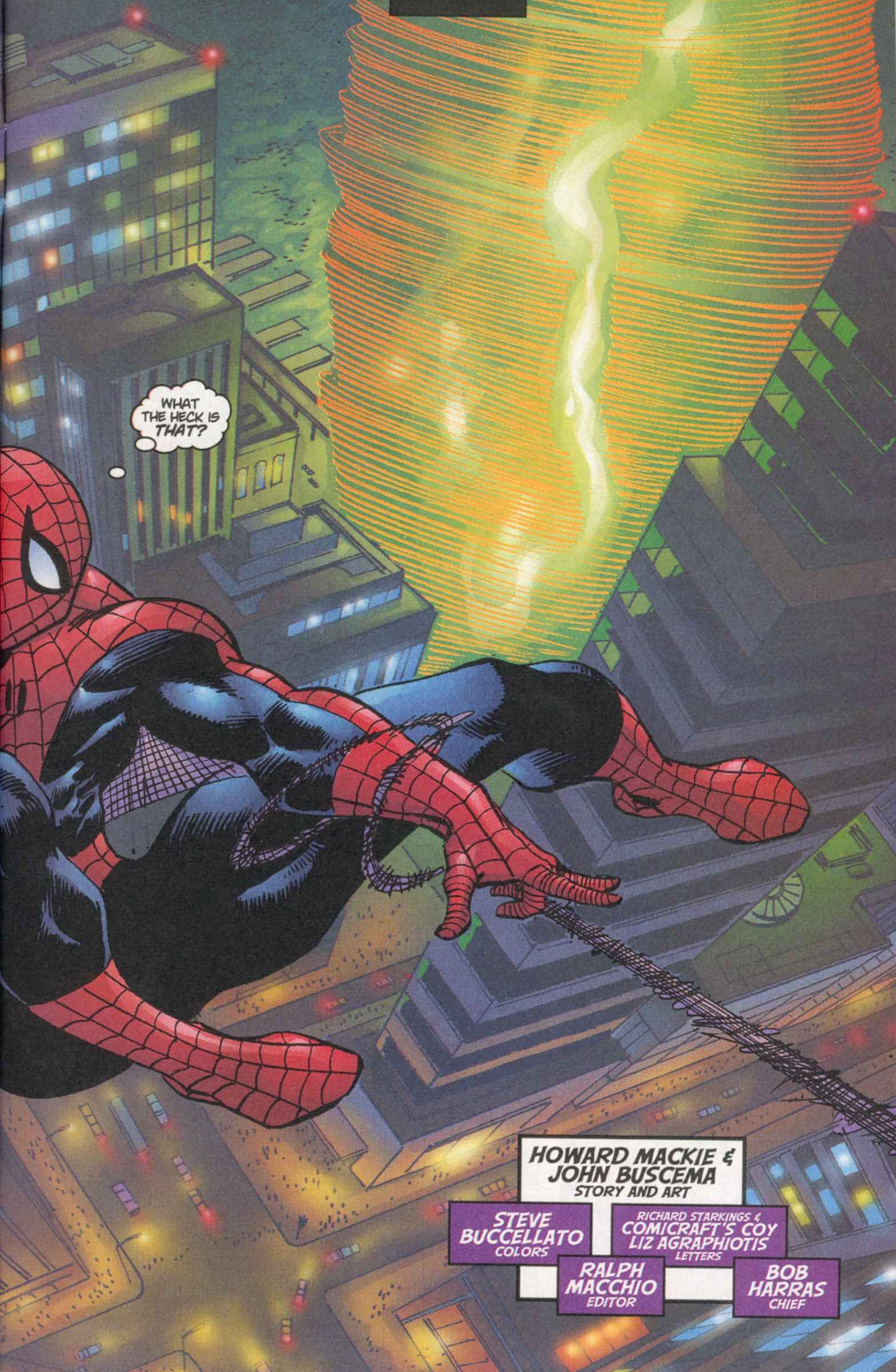 The Amazing Spider-Man (1999) _Annual_1 Page 40