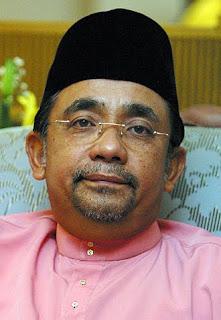 Isa Samad; Comeback Kid? Well shall see...