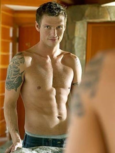 Nick Carter Gay 35