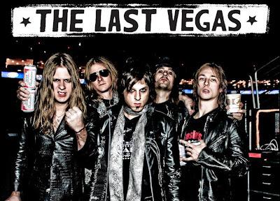 Last Vegas Musik