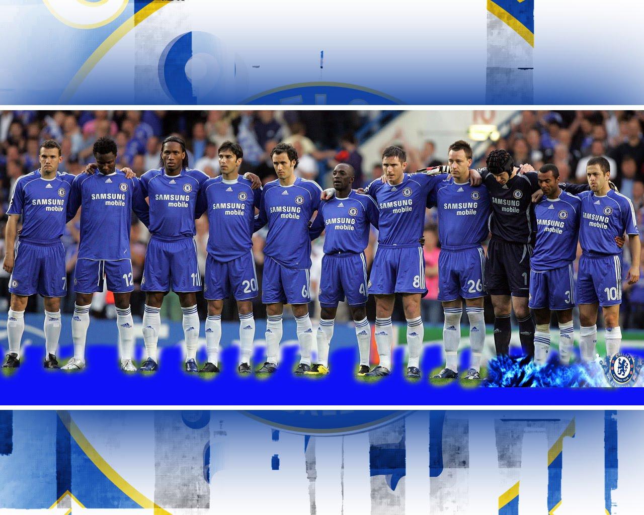 Chelsea Vs Manchester United Vs Fc Barcelona: Real Madrid Vs Manchester United