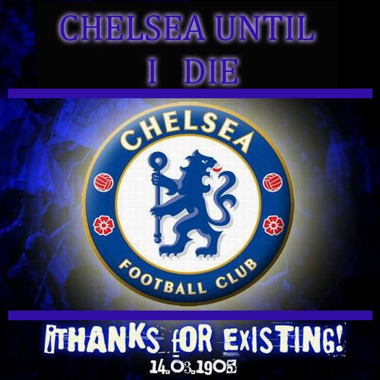 Chelseakers Logo Chelsea Fc Wallpaper