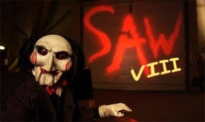 Saw 8 Film