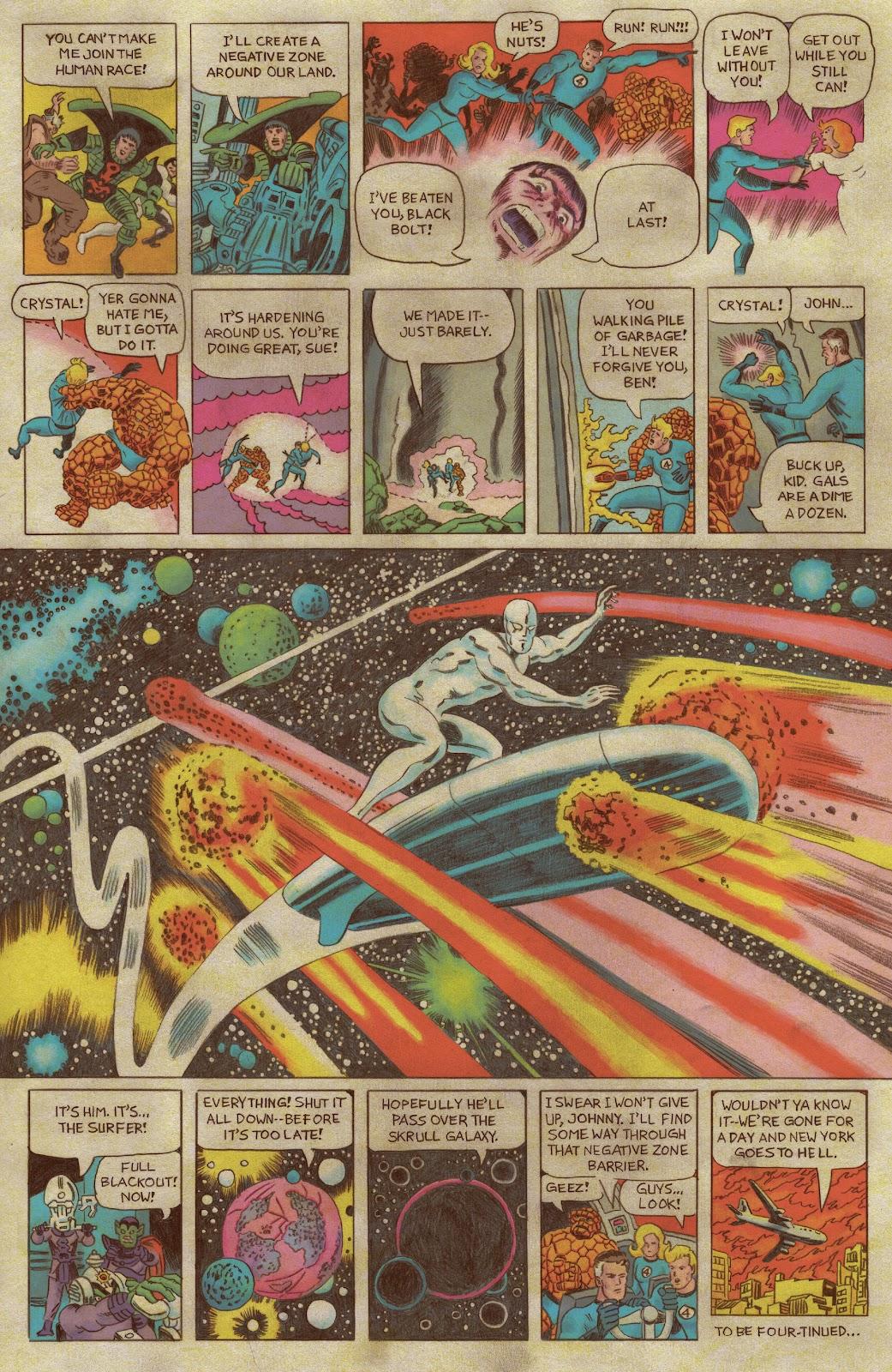 Read online Fantastic Four: Grand Design comic -  Issue #1 - 42