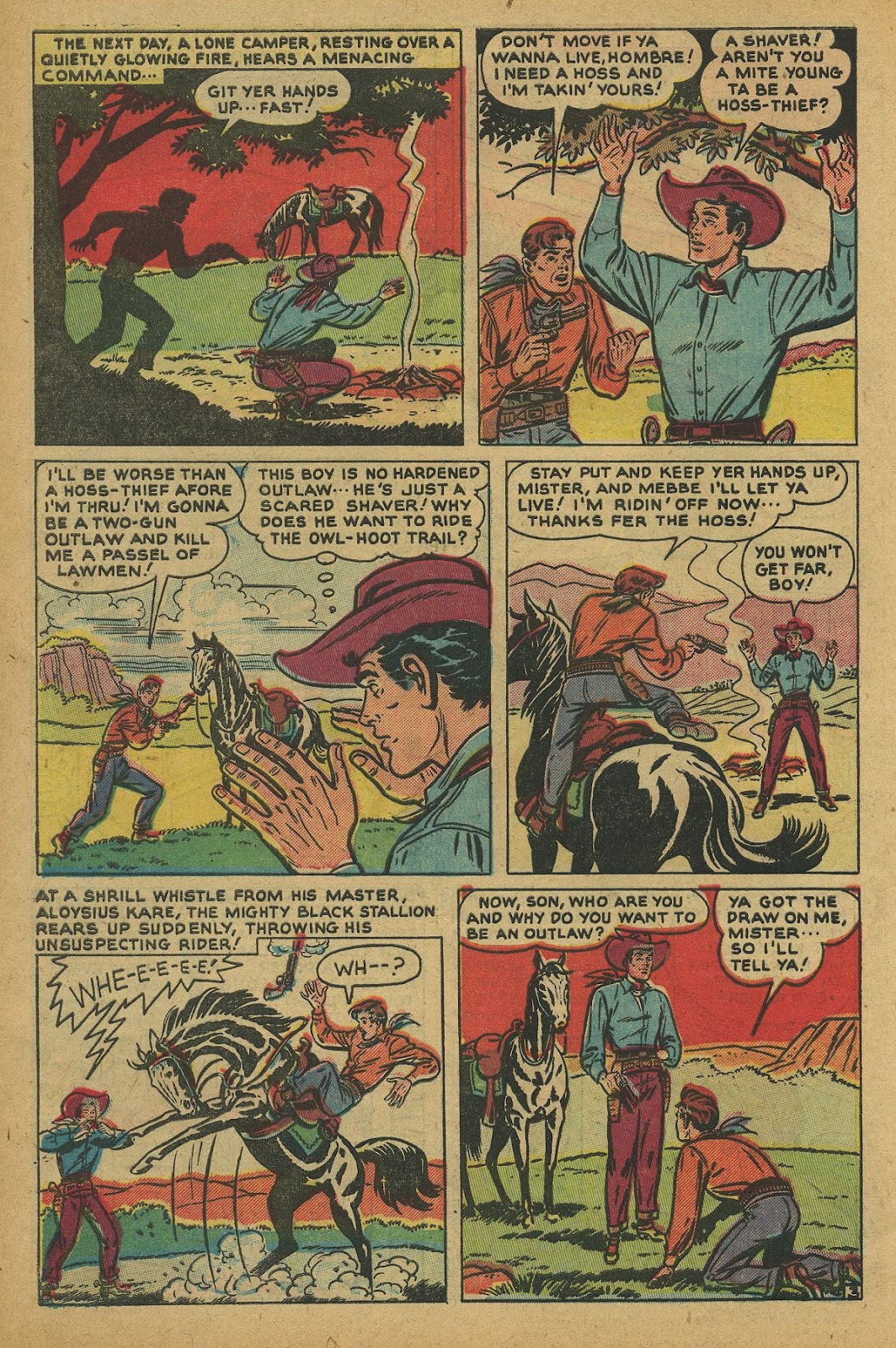 Apache Kid issue 3 - Page 28
