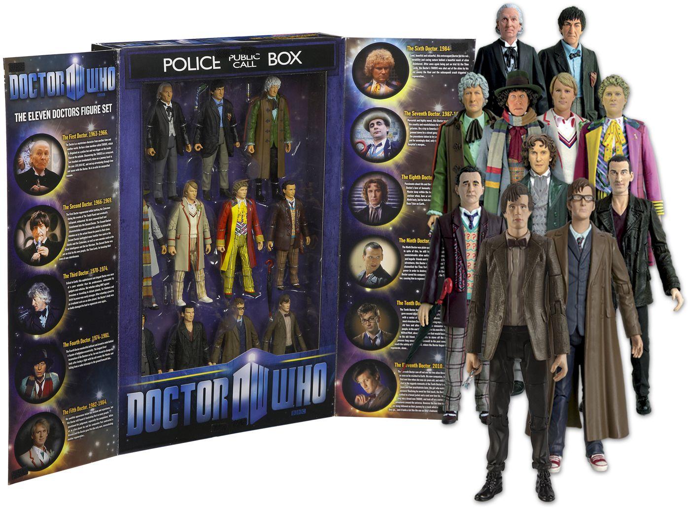 Doctorwho Toys 65