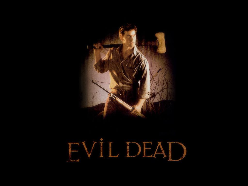 Evil Dead Wallpapers | Horror Wallpapers  Evil Dead Wallp...