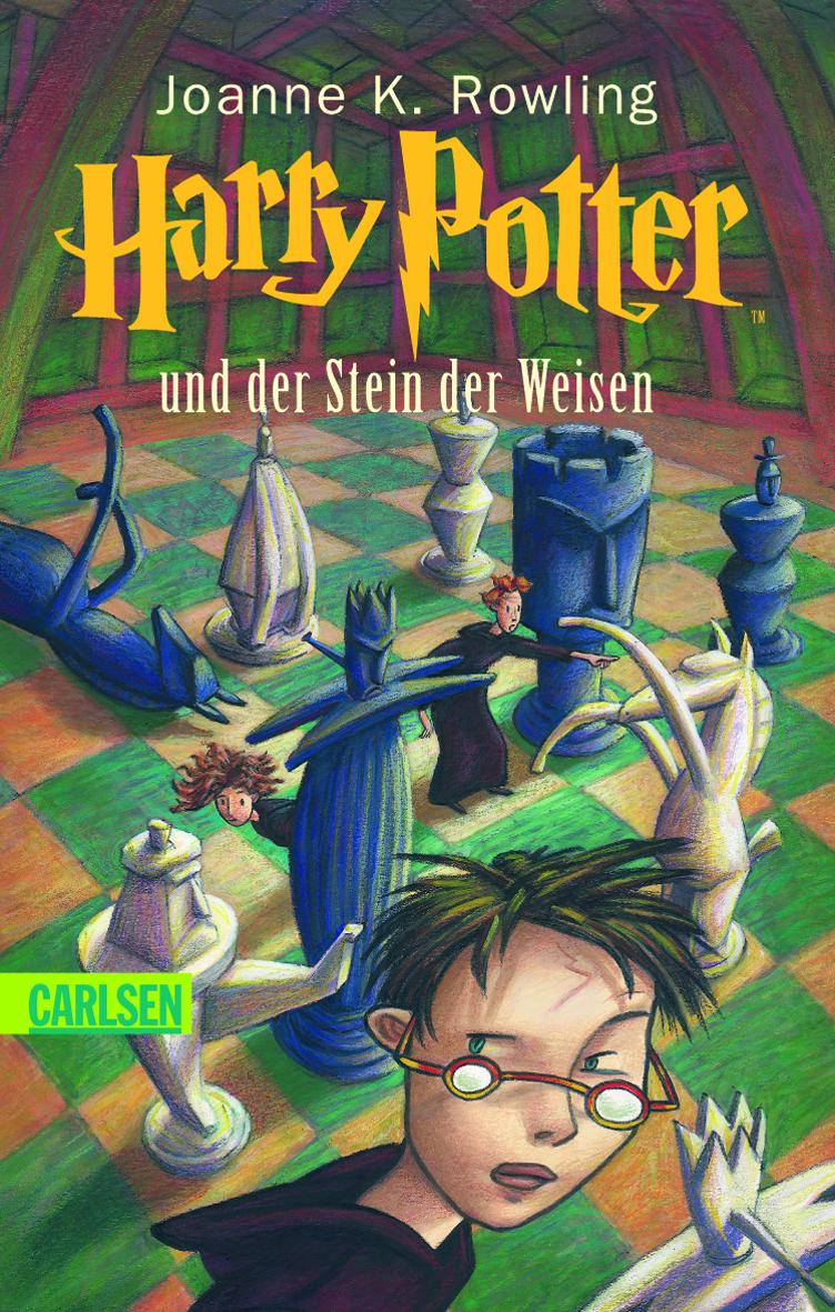 Harry Potter Und Der Stein Der Weisen Film Stream