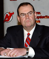 Pat Burns aint dead!