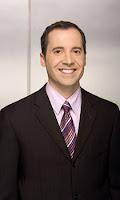 ESPN anchor Will Selva