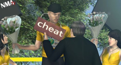 Lance Armstrong's Doping Case