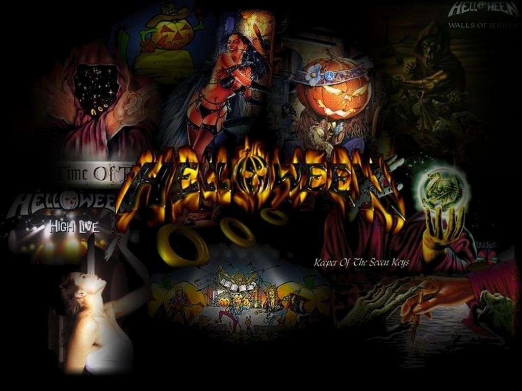 Queen Wallpaper Hd Killercloss Helloween