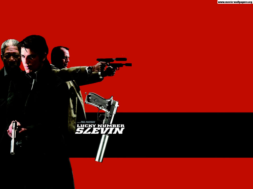 Lucky Slevin