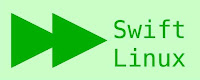 Swift Linux Official Logo