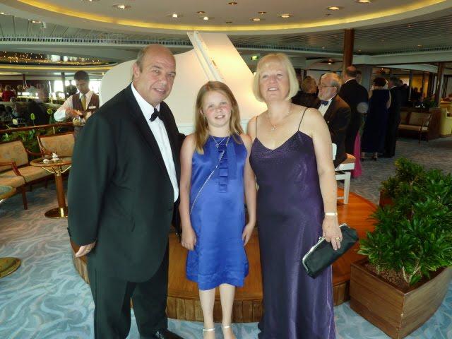 Princess Cruises Dining Room Dress Code