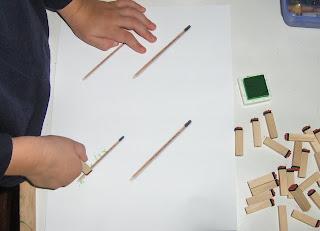 Alphabet Mystery Activity