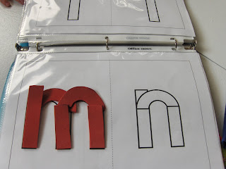 lowercase build a letter templates