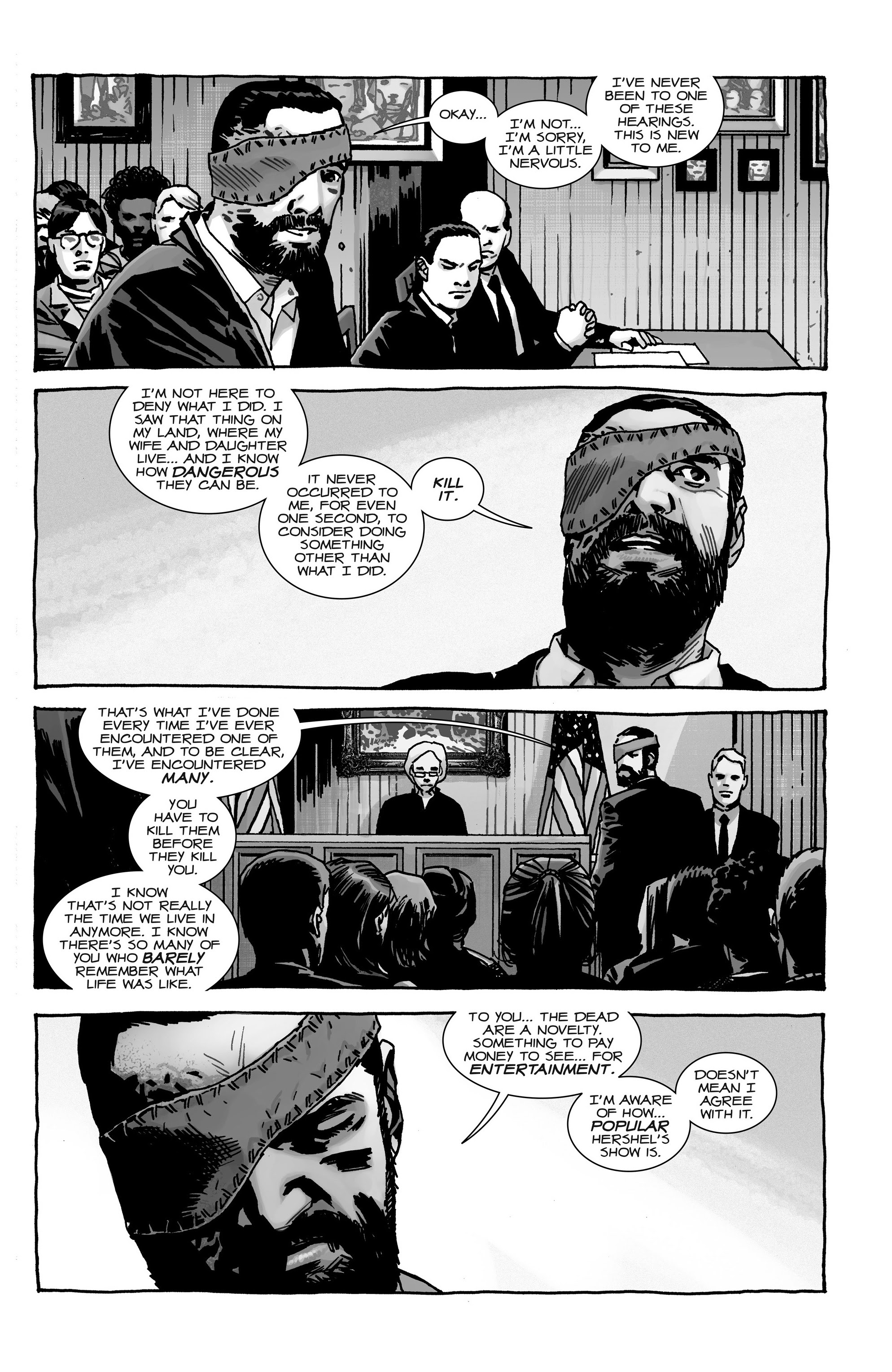 The Walking Dead 193 Page 19