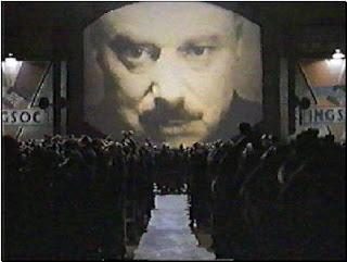 1984 surveillance essay