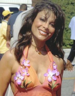 Paula Abdul In Bikini 46