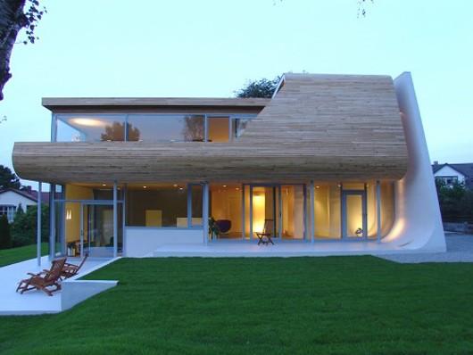 Noruega es el mejor pa s del mundo por calidad de vida for Design ville moderne