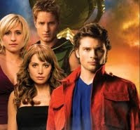 Season 10 of Smallville