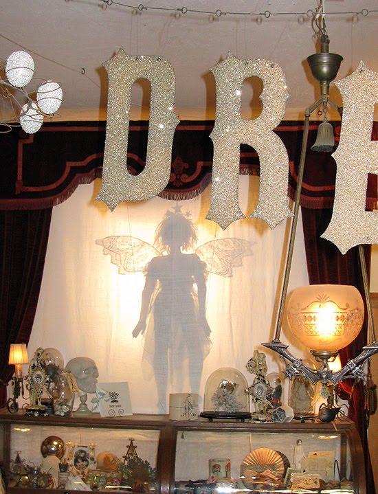 Wendy Addison's Theatre of Dreams