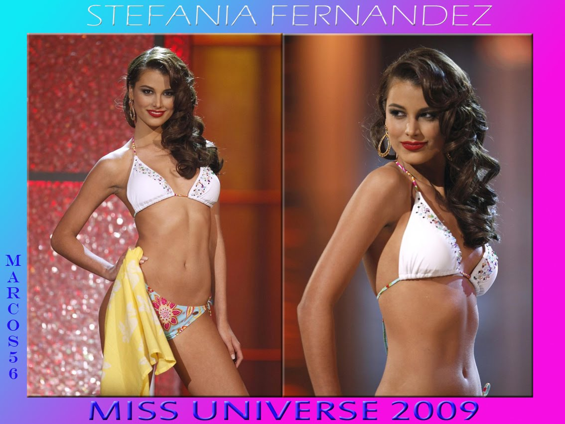 Miss Universo 2009 nu