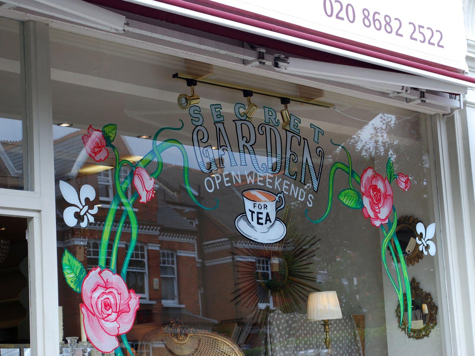 Cake Shop Balham