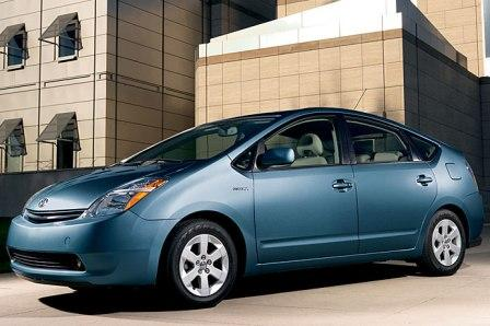 2008 Toyota Prius Hybrid Review. The Prius Offers A New Design. The  American Car Industry Has Been Evolving From Muscle Cars To Compact Gas  Efficient Cars.