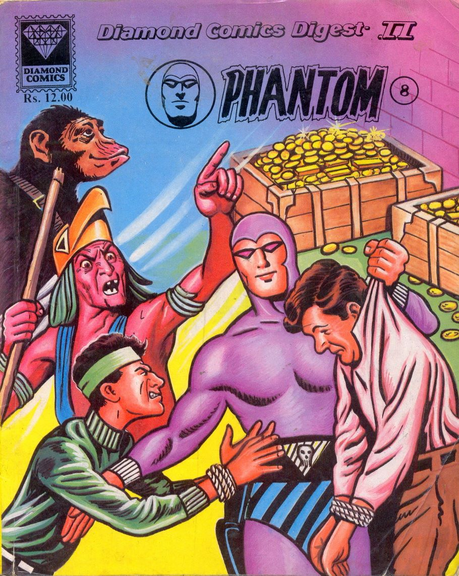 phantom english and comics books diamond everyone scan digest comic hello raw