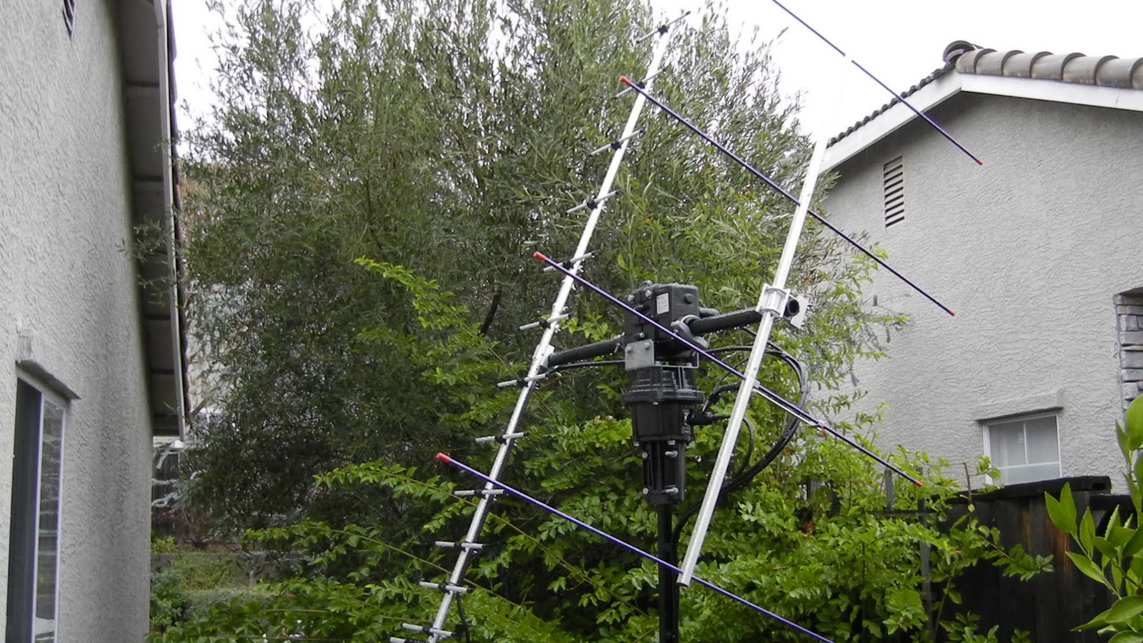Amateur antenna system authoritative