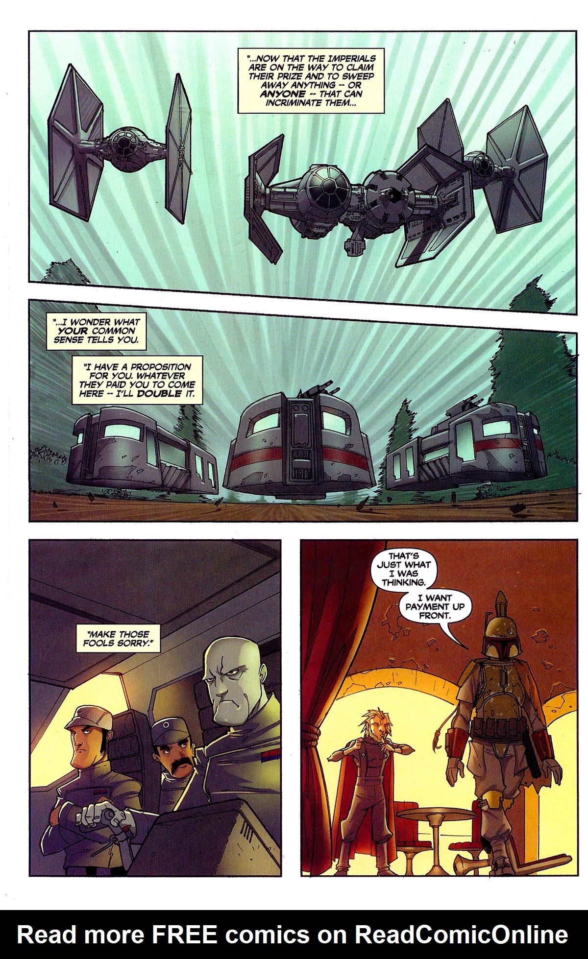 Read online Star Wars Omnibus comic -  Issue # Vol. 12 - 270