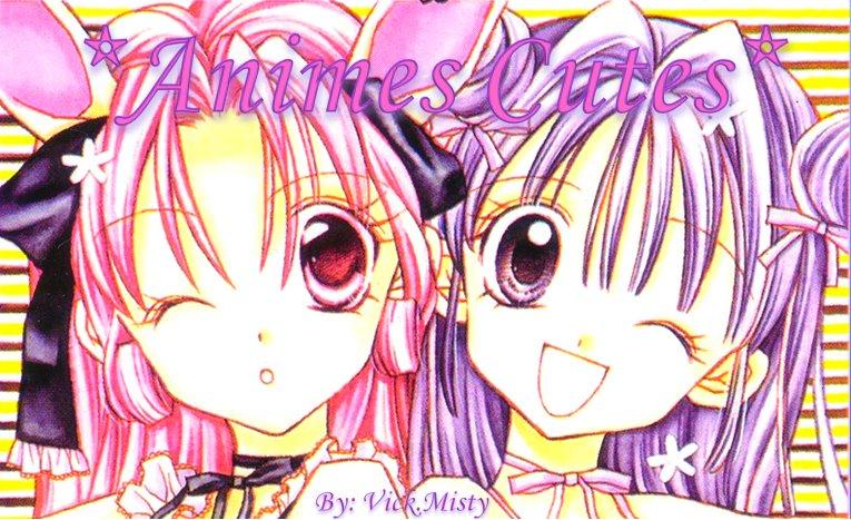 *Animes Cutes*: Onegai My Melody - Episódios em Português!!