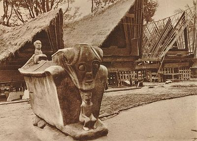 Kuburan Batak