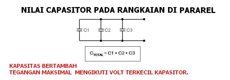 Rangkaian Dan Simbol Electronik Fidaralvarisi S Blog