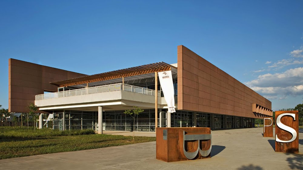 biblioteca sao paulo aflalo gasperini - Do Carandiru ao Parque da Juventude