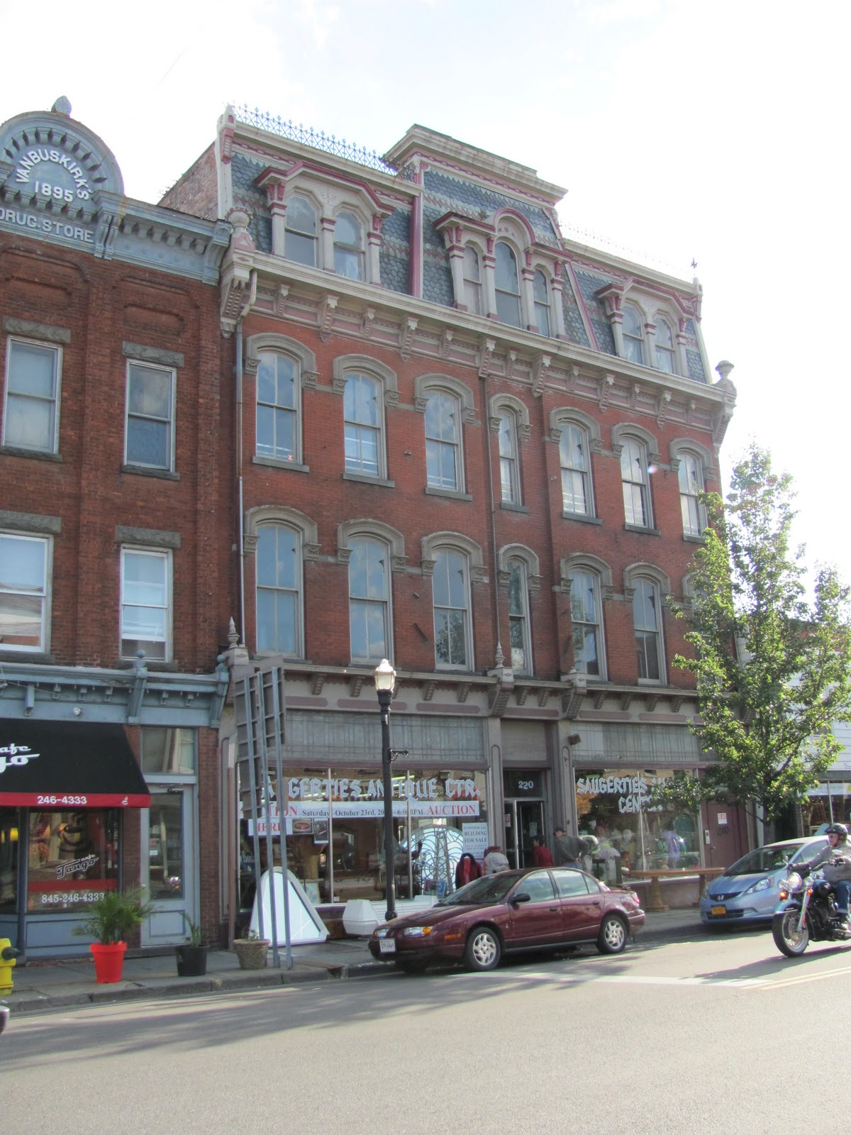 Shoe Store Saugerties Ny