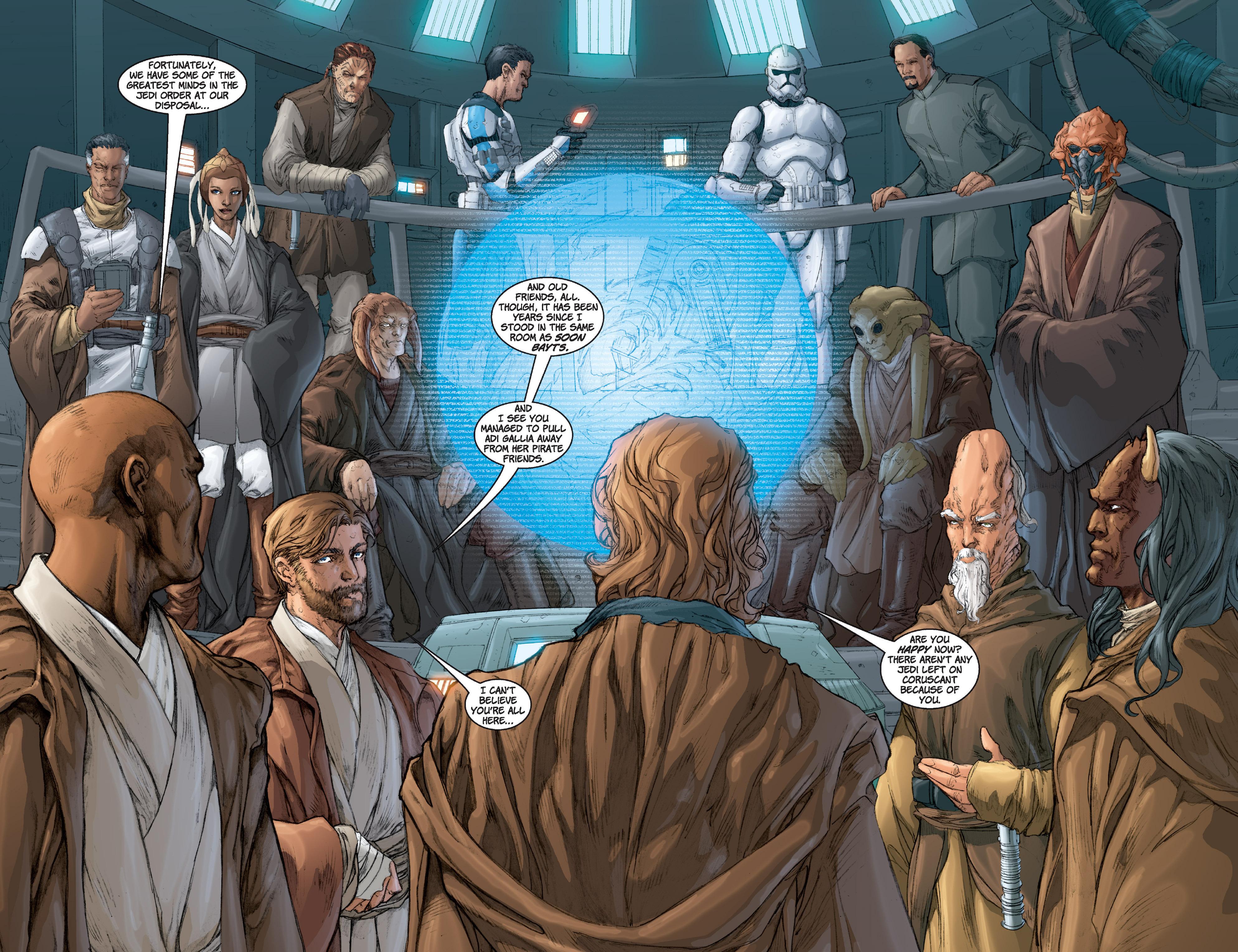 Read online Star Wars Omnibus comic -  Issue # Vol. 26 - 148