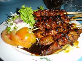 5 Makanan Khas Tegal : Tahu Aci, Nasi Ponggol DLL Selain Olos, Glotak, Pilus