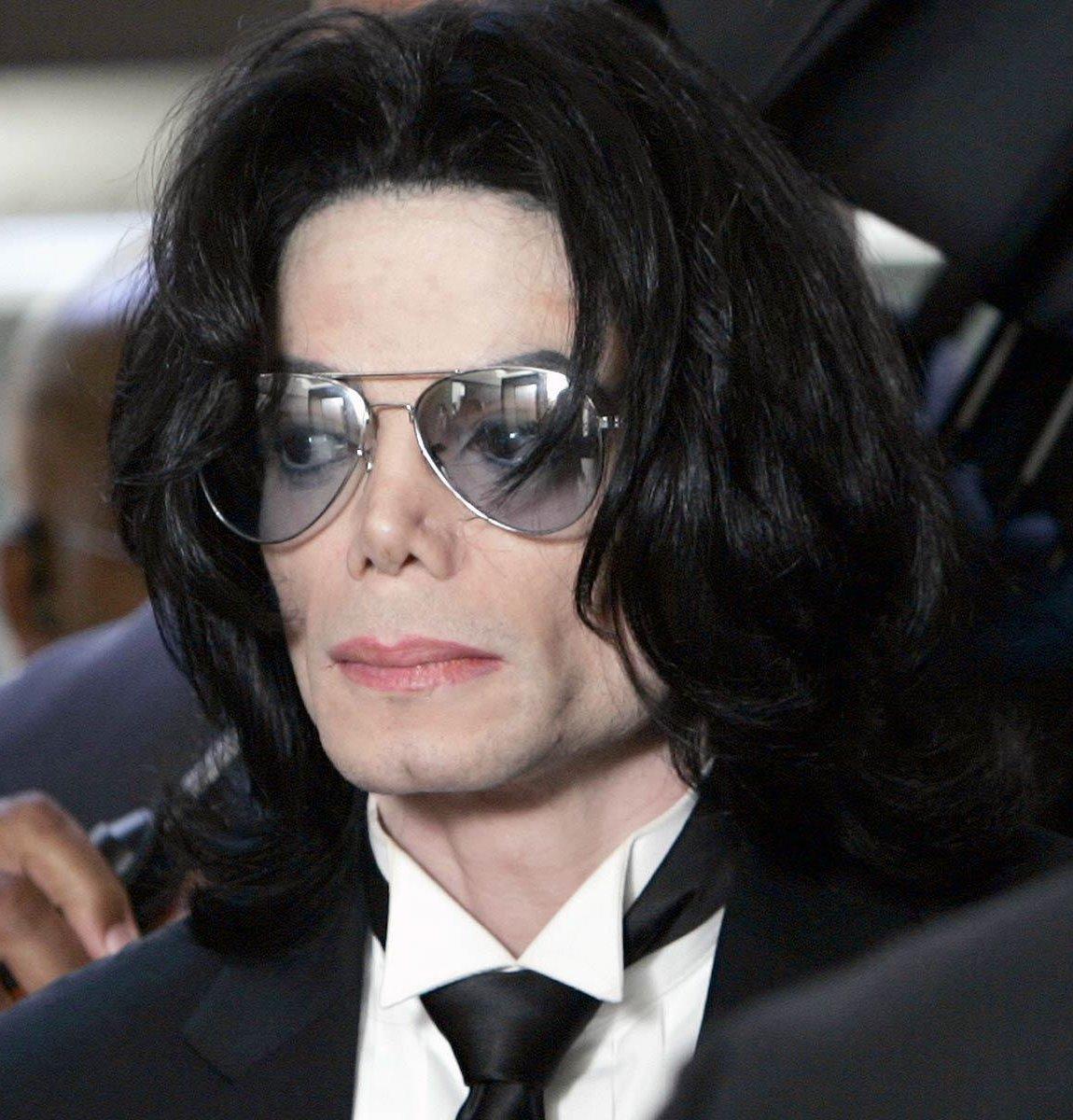 Latoya Jackson And Michael Jackson Same Person | 6k pics
