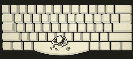 SPACEBAR. HUMOR INTELIGENTE