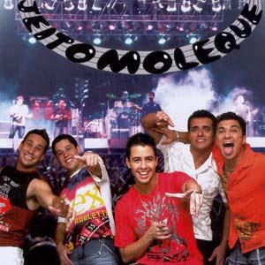 DO MOLEQUE AUDIO NA AO JEITO DVD BAIXAR VIVO AMAZONIA