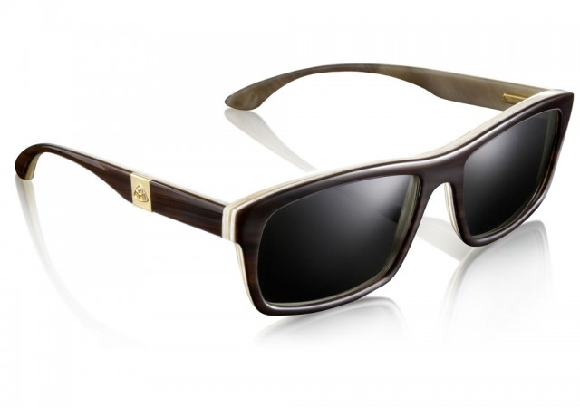 disappear here: maybach's new range of sunglasses.