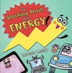 The Shocking Truth about Energy info