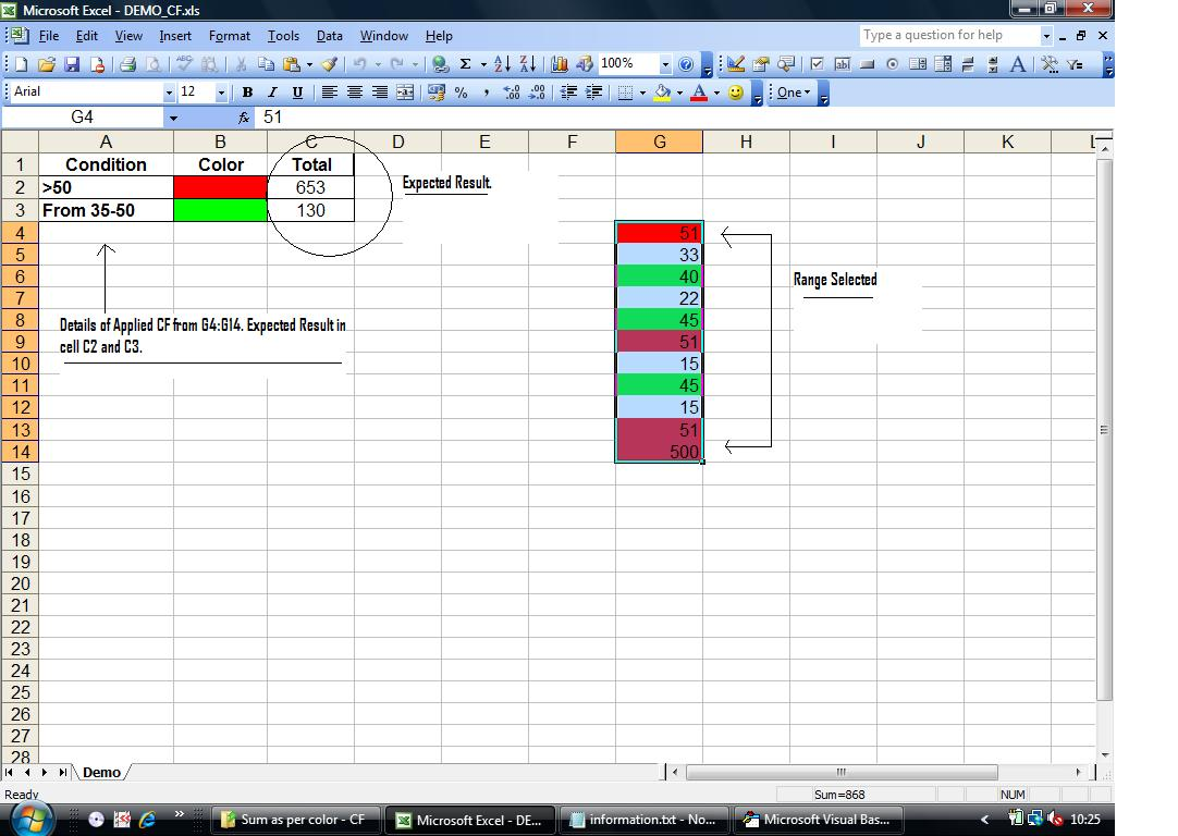 Everything About Excel June